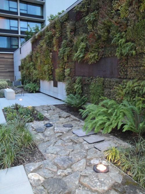 DSC01421 e1275508457193 Urban garden inspiration