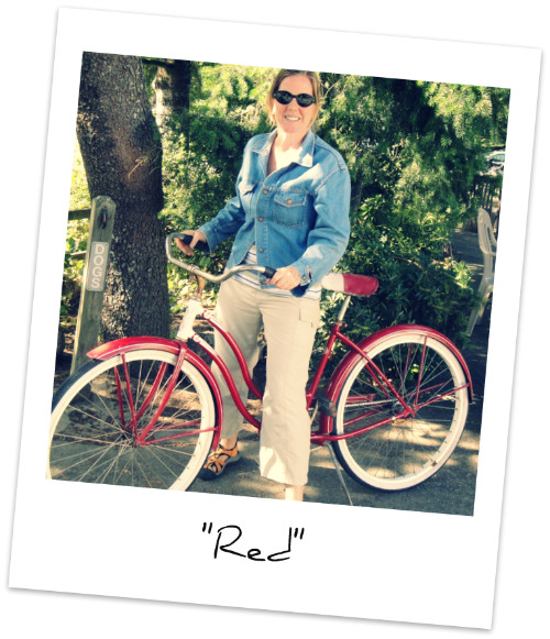 red bike My love affair with Schwinn