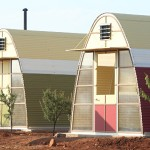Abod Units by BSB Design in South Africa