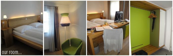 room details Old & New   Arthotel in Salzburg