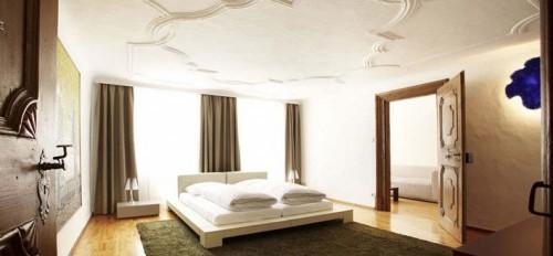 room21 e1285199141411 Old & New   Arthotel in Salzburg