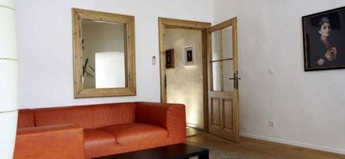room3 e1285211821735 Old & New   Arthotel in Salzburg