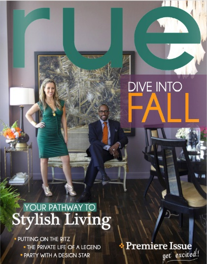 rue cover Get your Design fix   online.