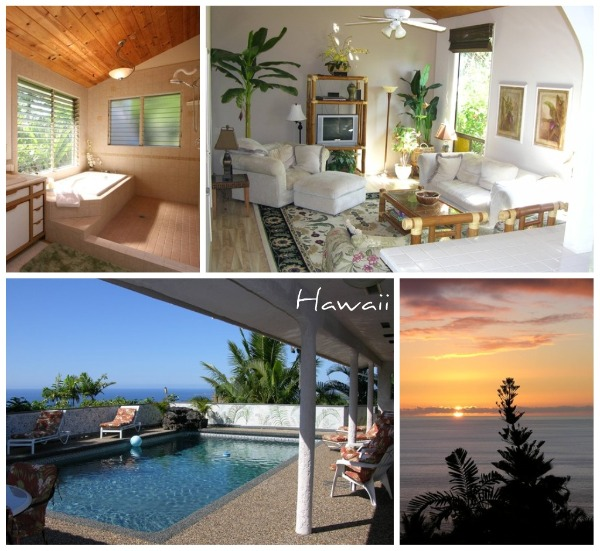 Picnik collage hawaii Rent a home for the Holidays!