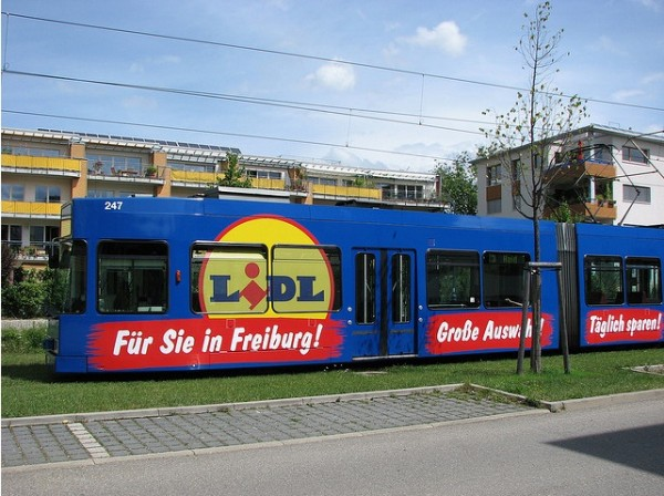 tram e1291762971815 Car free in Germany