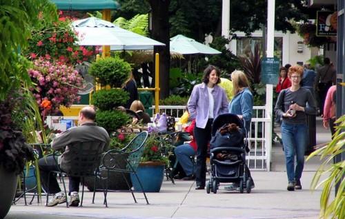 walkable communities