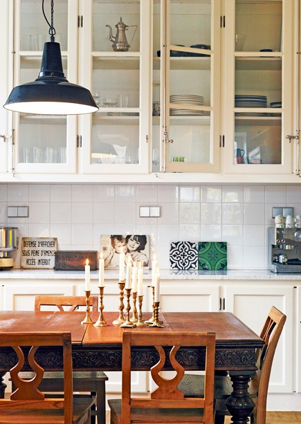 14247971 4k7xhyUV c Kitchen Trends for 2011   Shaker Style
