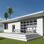 Pre-fab it : Logical homes
