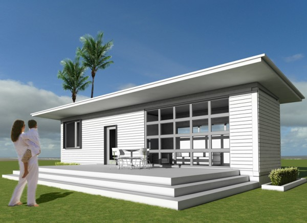 KARA 320 800w e1302721183839 Pre fab it : Logical homes