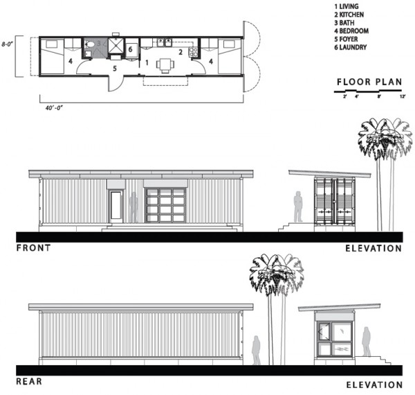 Kara320June2010 780W e1302721302640 Pre fab it : Logical homes