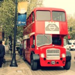 Home Tour : London Style
