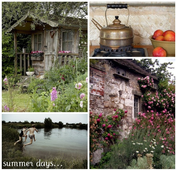 Picnik collage1 Im dreaming of a dacha...