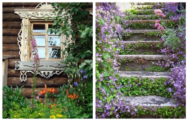 Picnik collage21 Im dreaming of a dacha...