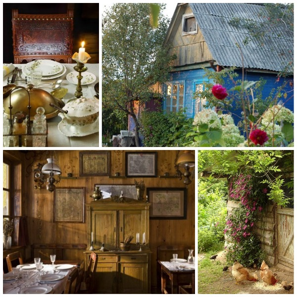 Picnik collage31 Im dreaming of a dacha...