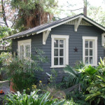 101576 0 8 4382 traditional landscape 150x150 Old Garage turned Mini Dream Home!