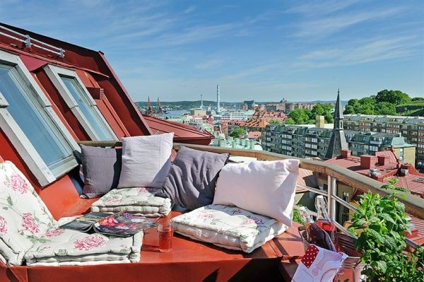 2 12461 Fabulous Swedish Apartment