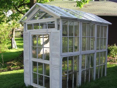 lean to garden shed and salvaged beauty downsize my space - Garden Sheds With Lean To
