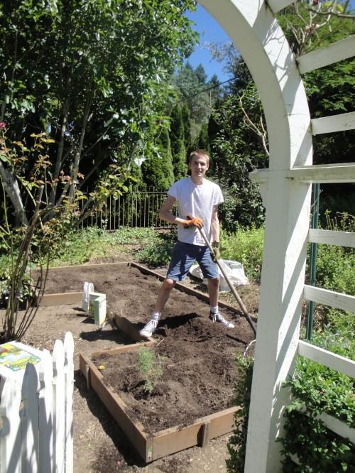 DSC04028 e1312997006234 Garden Makeover