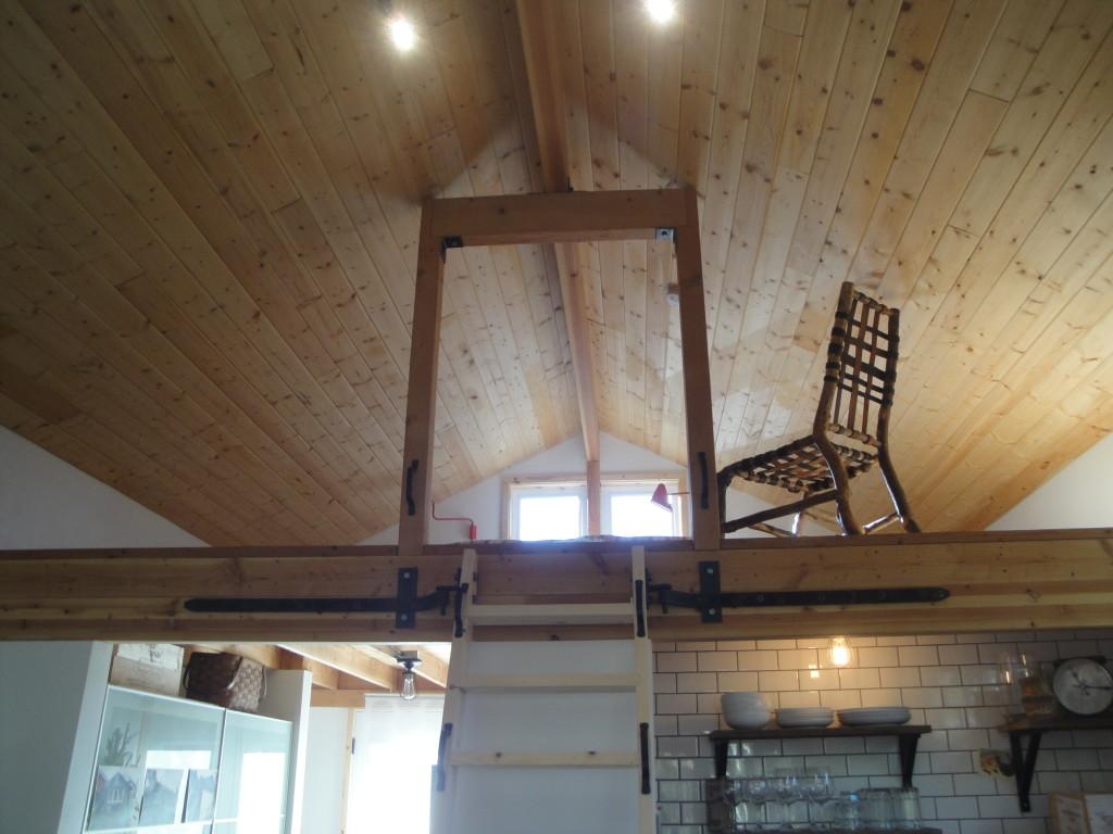 DSC08599 1024x768 Vintage Studio Interior
