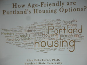 Portlands Age-Friendly Housing