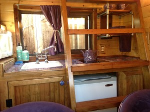 kitchen1 300x225 Tiny House Hotel
