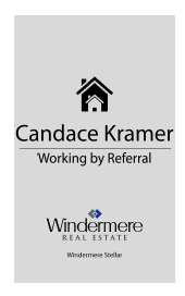 Candance Kramer Resource Directory