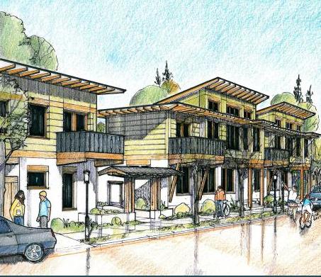 Ankeney Row Cohousing