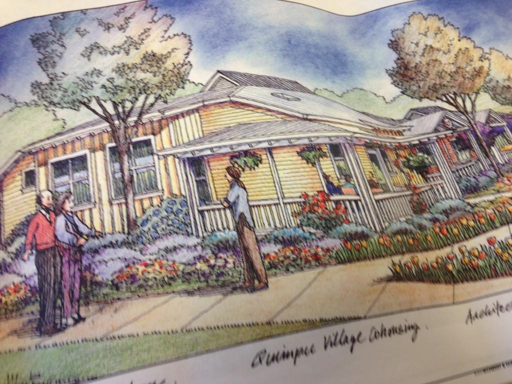 Quimper Village Senior Cohousing