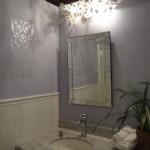 I SPY: Lavender Bathroom