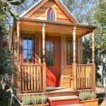 Tumbleweed Houses