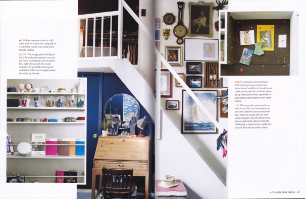 Apartment Therapy in a Book - Downsize My Space