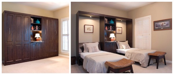 Rooms To Go Murphy Bed Twin Mattress