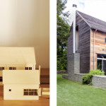 Old Barn – New Home