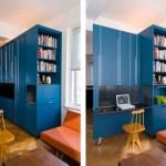 Smart Design – Studio Apartment