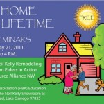 "Pdx Events: ""Home for a Lifetime"" Fair"