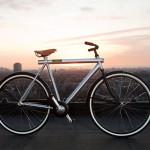 Bikes and Sunshine – the perfect pair