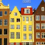 Skinny Homes around the World