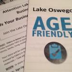 Age Friendly?