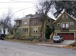 Portland Accessory Dwelling Unit