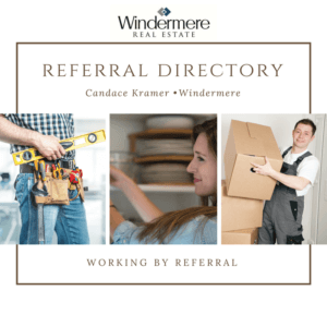 Candace Kramer Referral Directory